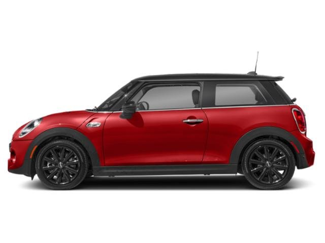 New 2019 MINI Hardtop 2 Door Cooper S Cooper S