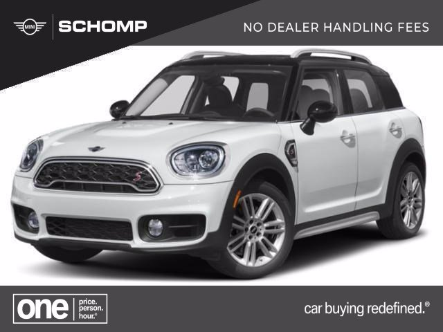 New 2020 MINI Countryman Cooper S Signature