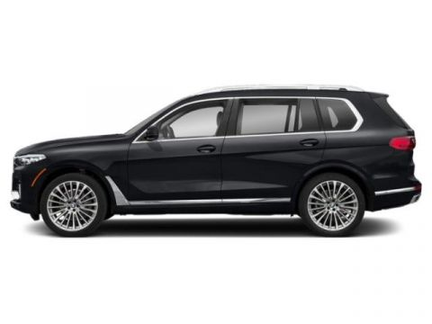 New 2019 BMW X7 X7 xDrive40i
