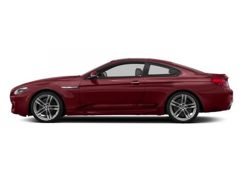 New 2017 BMW 6 Series 650i xDrive Coupe