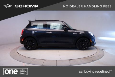 New 2018 MINI Hardtop 2 Door Cooper S Cooper S