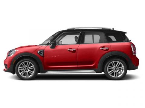New 2019 MINI Countryman Cooper S Cooper S